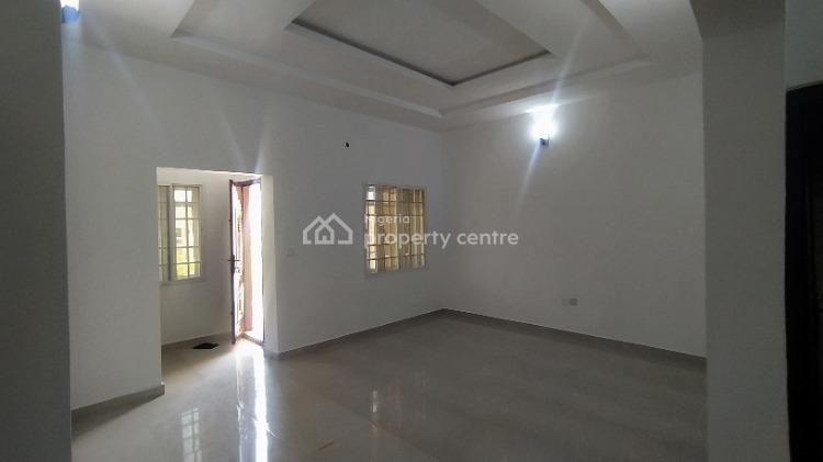 Newly Built Spacious Standard 2 Bedroom Flat with Excellent Facilities, Dawaki Layout Extension, Dawaki, Gwarinpa, Abuja, Flat for Rent