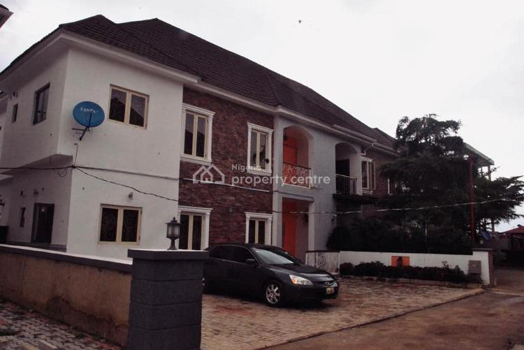 4 Bedroom Semi-detached Duplex, Wuye, Abuja, Semi-detached Duplex for Sale