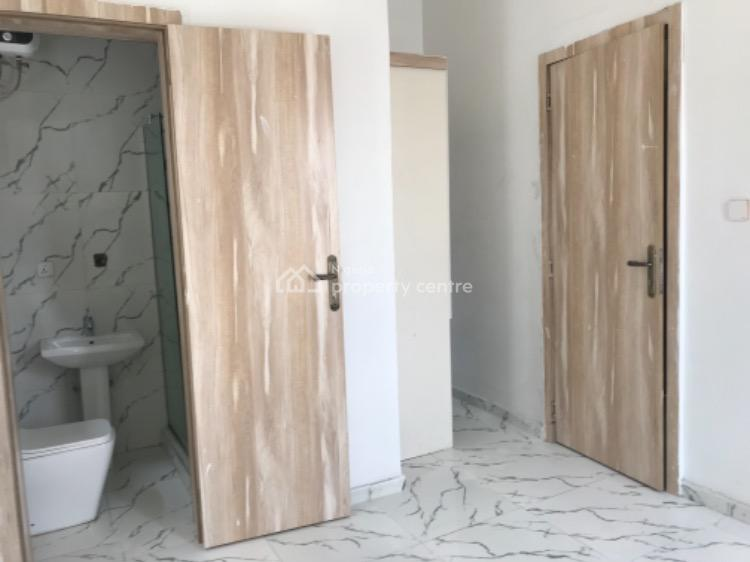 5 Bedroom Detached Duplex with a Room Bq, Chevron, Agungi, Lekki, Lagos, Detached Duplex for Rent