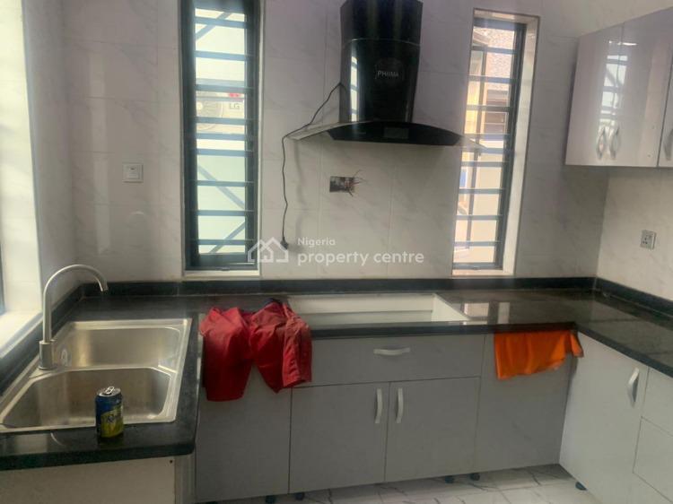 Lovely 2 Bedroom Duplex, Omole Phase2 Extension Olowora., Omole Phase 2, Ikeja, Lagos, Semi-detached Duplex for Rent