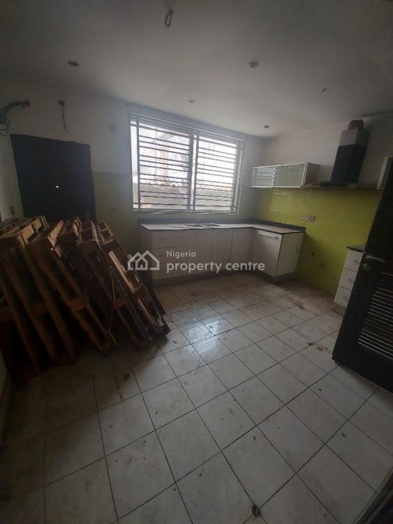 2 Units of 4 Bedroom Duplex, Gra Phase 2, Magodo, Lagos, Terraced Duplex for Sale