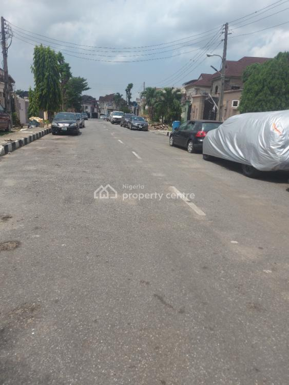 Land in a Prime Location, Gra Phase 2, Magodo, Lagos, Residential Land for Sale