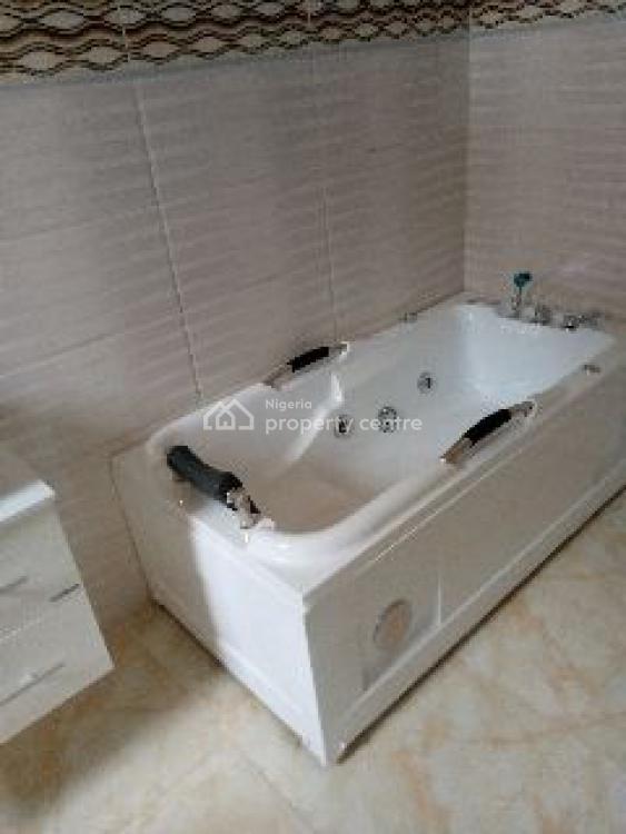 4 Bedroom Semi Detached Duplex, Ikota, Lekki, Lagos, Semi-detached Duplex for Rent