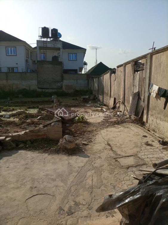 600sqm Land with C of O in Process, Valley, Gra, Ogudu, Lagos, Land for Sale