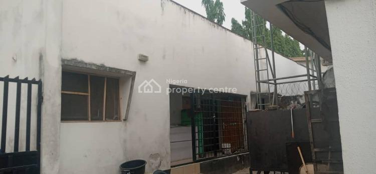 2 Units of Semi Detached Duplex with 2 Rooms Bq Each on 900sqm, Wuse 2, Abuja, Semi-detached Duplex for Sale