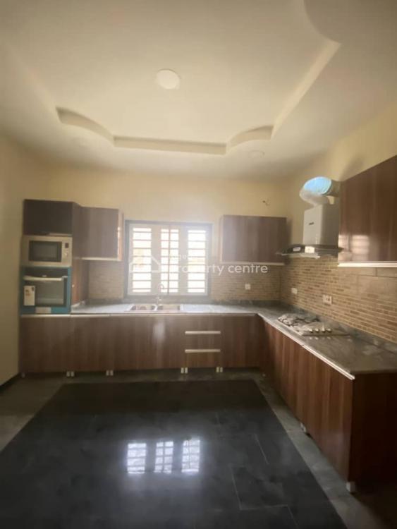 Exquisitely Finished 3 Bedroom Fully Detached, Lekki Phase 1, Lekki, Lagos, Detached Duplex for Sale
