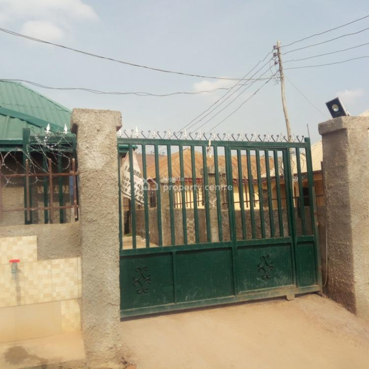 Self Contained, Nyanyan Extension., Nyanya, Abuja, Self Contained (single Rooms) for Rent