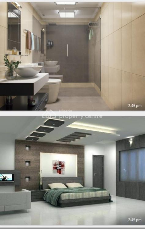 Exotic Superb Luxury 3 Bedroom Flats with Bq, Alfred Rewane, Old Ikoyi, Ikoyi, Lagos, Flat for Sale