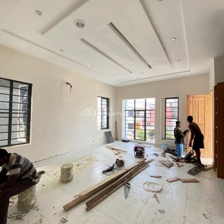 5 Bedroom Detached Duplex, Lekki County Home, Lekki Phase 2, Lekki, Lagos, Detached Duplex for Sale