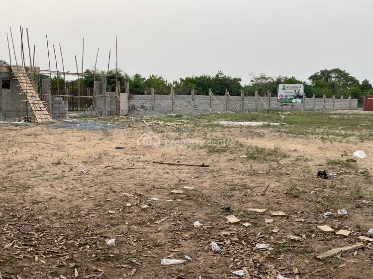 Dryland Facing The Expressway, Akodo, Ibeju Lekki, Lagos, Mixed-use Land for Sale