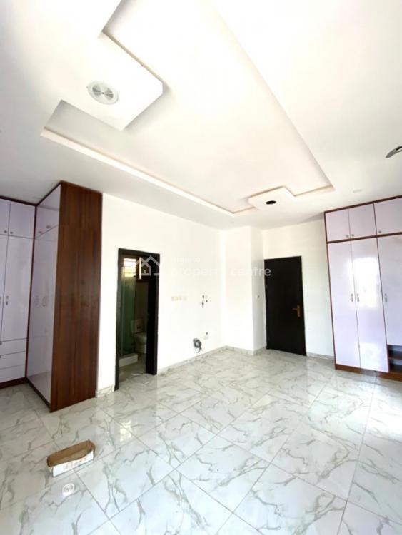 Contemporary Built 5 Bedroom Detached Duplex, 2nd Toll Gate, Lekki, Lagos, Detached Duplex for Sale