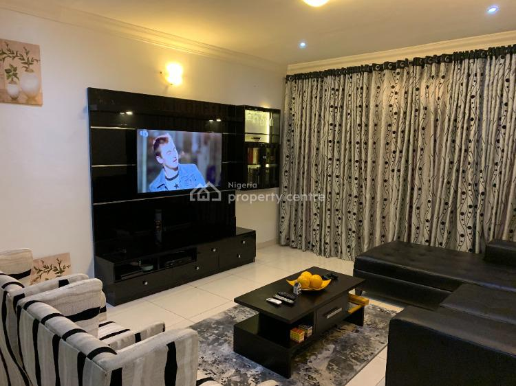 Fully Furnished 3 Bedroom Apartment, Cadogan Place Estate, Osapa, Lekki, Lagos, Flat Short Let