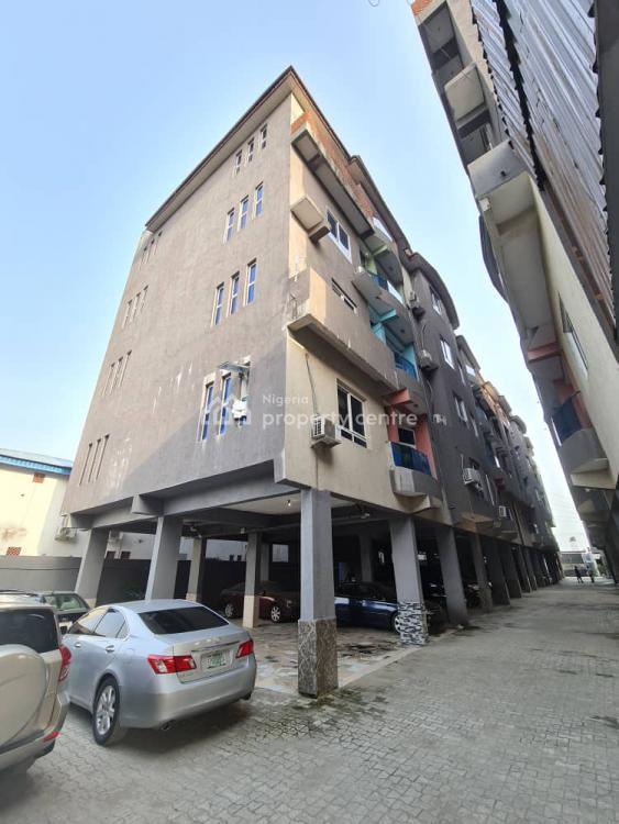 Good Apartment, Jakande, Lekki, Lagos, Terraced Bungalow for Rent