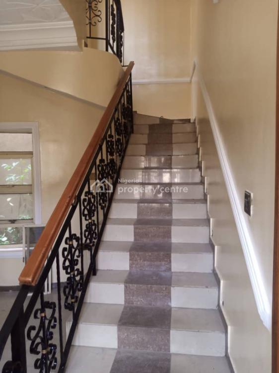 4 Bedroom Detached Duplex, Diamond Estate Magodo2, Gra Phase 2, Magodo, Lagos, Semi-detached Duplex for Rent