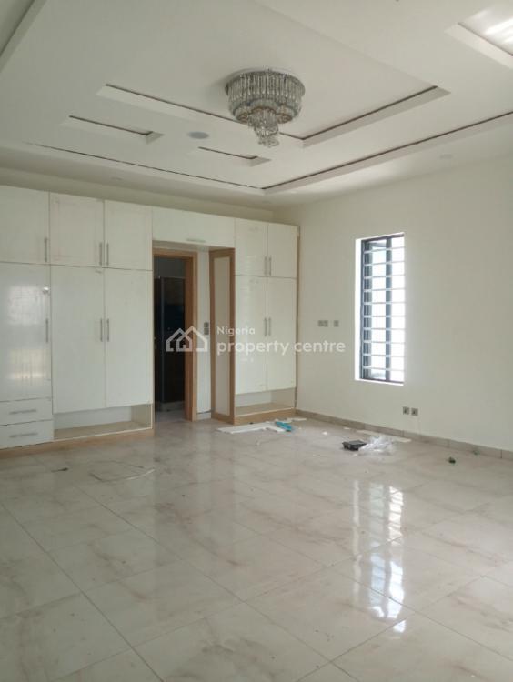 a Luxury 5 Bedroom Duplex, Shoprite Road, Osapa, Lekki, Lagos, Detached Duplex for Sale