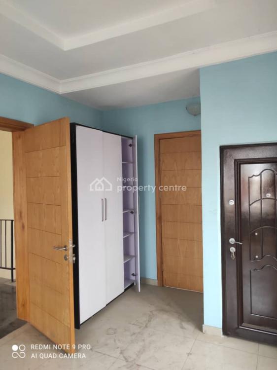 a Newly Built Luxury 5 Bedroom Duplex, Adeniyi Jones, Ikeja, Lagos, Detached Duplex for Sale