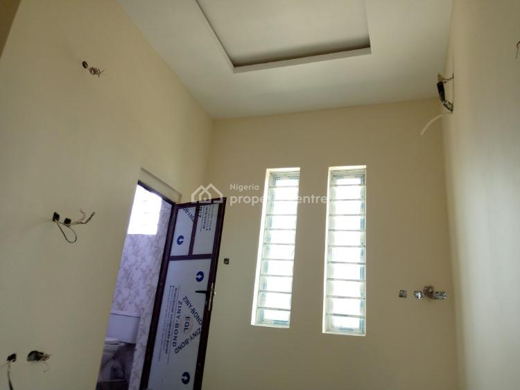 Newly Built Luxury 2 Bedroom in a Secured & Interlocked Estate., Victory Estate Off Ago Palace Way, Amuwo Odofin, Lagos, Flat for Rent