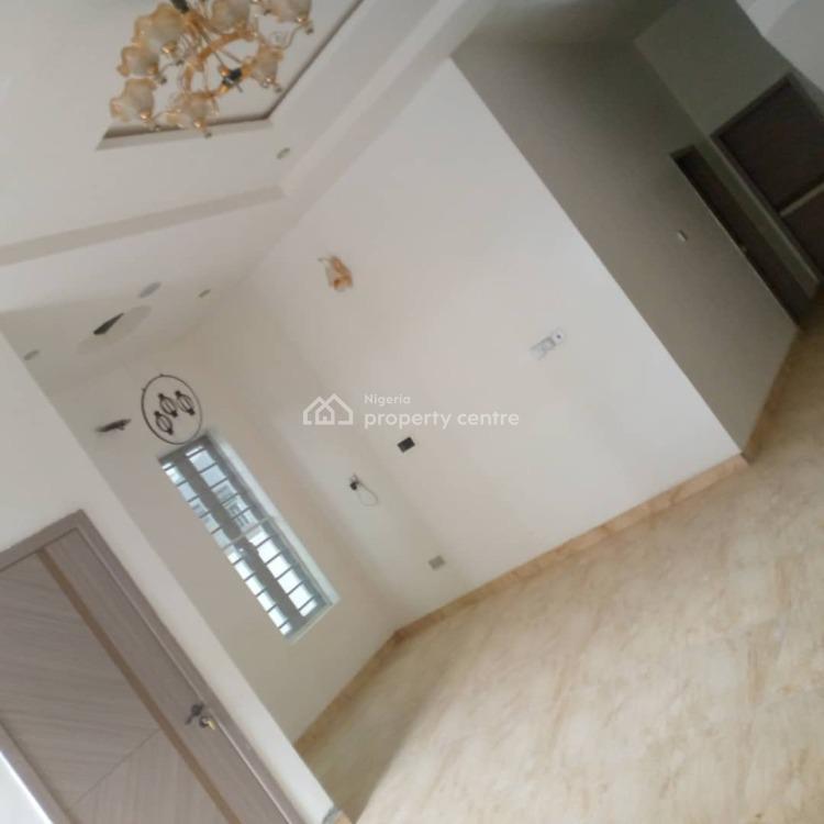 Luxury 4 Bedroom Semi Detached Duplex, 2nd Toll Gate, Orchid Road, Ikota, Lekki, Lagos, Semi-detached Duplex for Rent