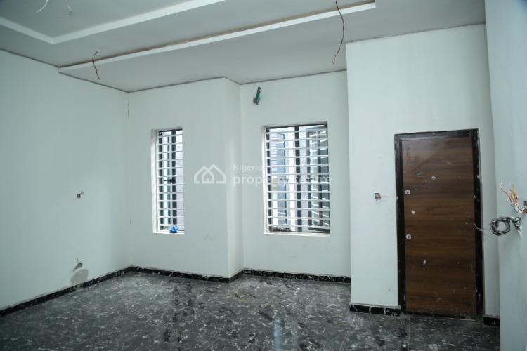 4 Bedroom Fully Detached Duplex, Ikota Villa Estate, Ikota, Lekki, Lagos, Detached Duplex for Sale