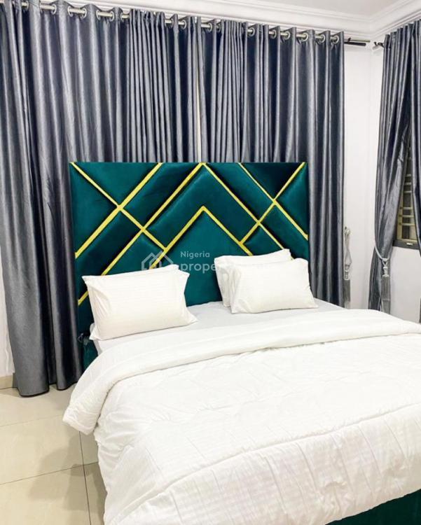 Modern 1 Bedroom Apartment, Ikate, Lekki, Lagos, Mini Flat Short Let