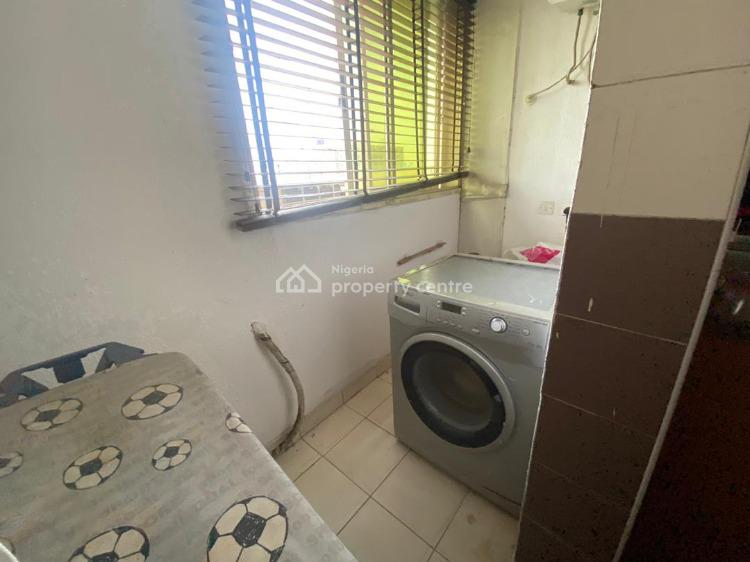 Decent 3 Bedroom Flat with Bq, Oniru Estate, Oniru, Victoria Island (vi), Lagos, Flat for Rent