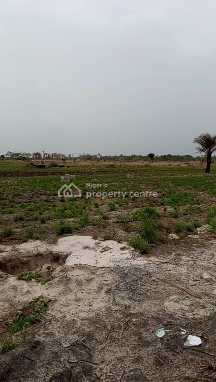 Freehold, Survey & Deed of Assignment, Free Trade Zone, Ode Omi, Ibeju Lekki, Lagos, Mixed-use Land for Sale