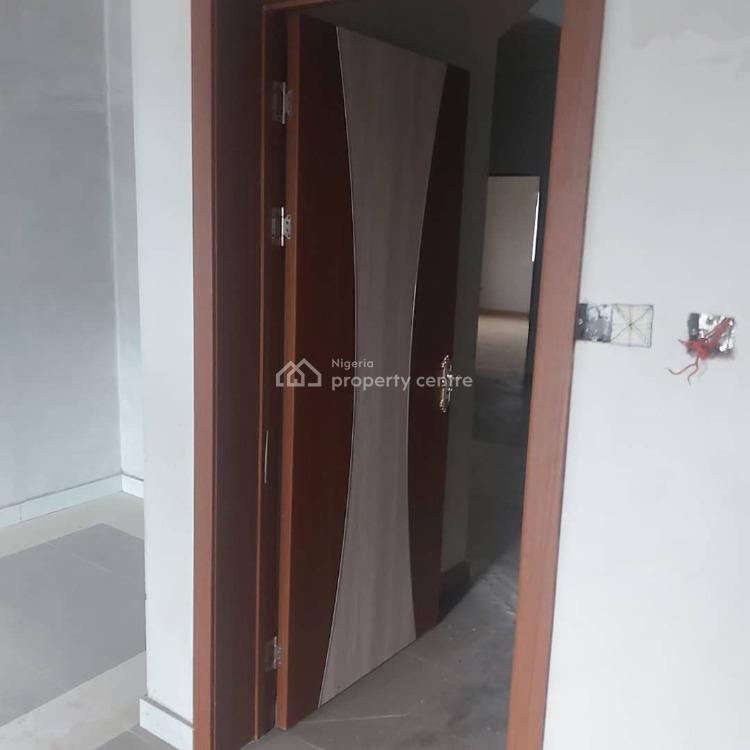Semi Detached Duplex, Owerri Municipal, Imo, Semi-detached Duplex for Sale