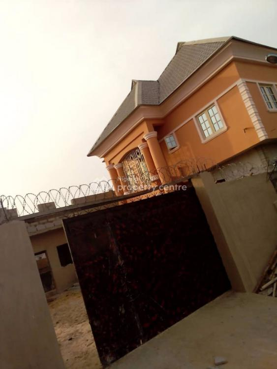 Newly Built Two Bedrooms Close to The Gate, Badore, Ajah, Lagos, Flat for Rent