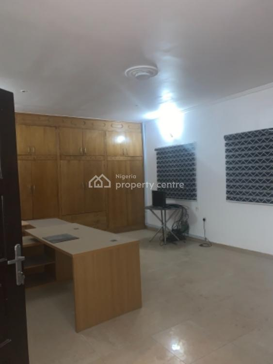 Fully Serviced Office Space, Off Admiralty Way, Lekki Phase 1, Lekki, Lagos, Self Contained (single Rooms) for Rent