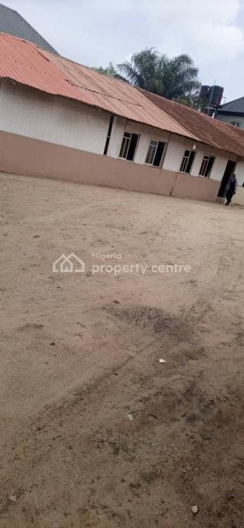 a Plot and Half Land, Area Lekki Epe Expressway, Awoyaya, Ibeju Lekki, Lagos, Mixed-use Land for Sale