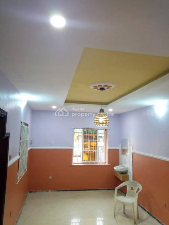Well Maintained 3 Bedroom, Off Lola Holloway,  Lsdpc Homes, Omole Phase 1, Ikeja, Lagos, Block of Flats for Sale