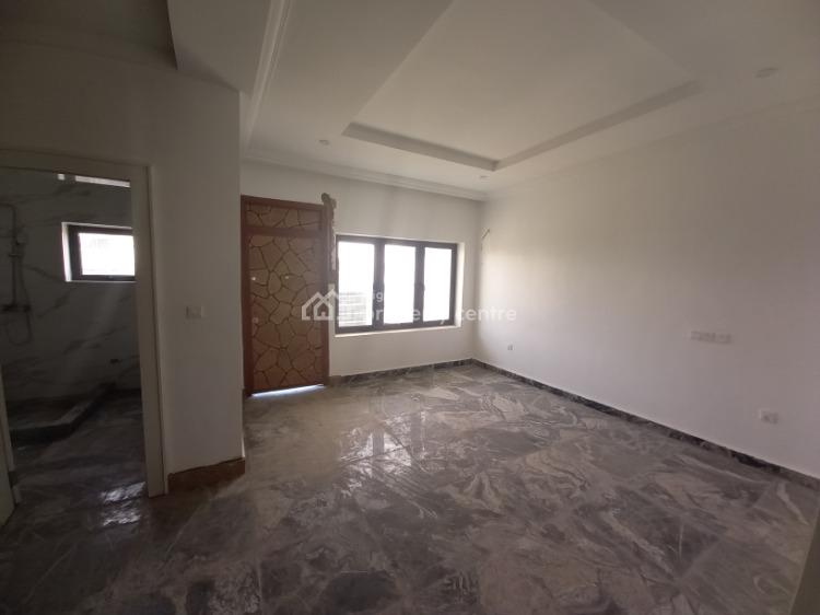 Brand New and Well Located Luxury 4 Bedroom Terrace Houses with Bq, Guzape District, Abuja, Terraced Duplex for Sale