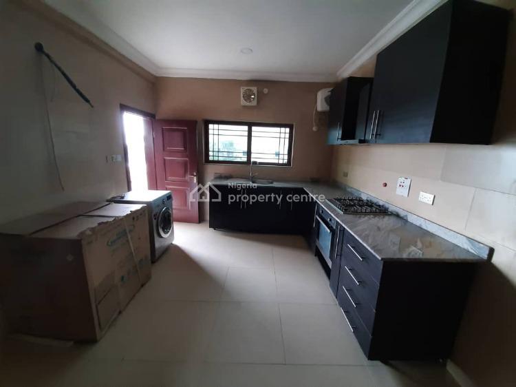 Luxury 3 Bedroom Apartments, Banana Island, Ikoyi, Lagos, Flat for Rent