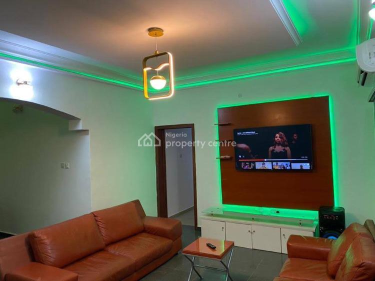 3 Bedrooms Apartment, Lekki, Lagos, Flat Short Let