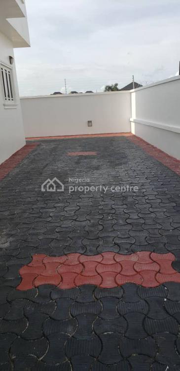 Tastefully Finished 5 Bedroom Duplex, Lekki County Homes, Megamount, Ikota, Lekki, Lagos, Detached Duplex for Sale