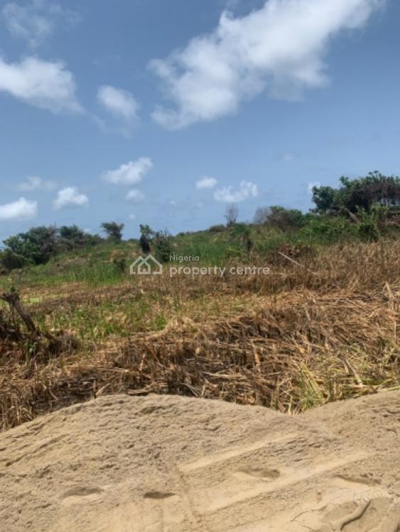 Acquire Most Affordable Maisonettes, Located Beside The Entrance to Elegushi Beach, Ikate, Lekki, Lagos, Terraced Duplex for Sale