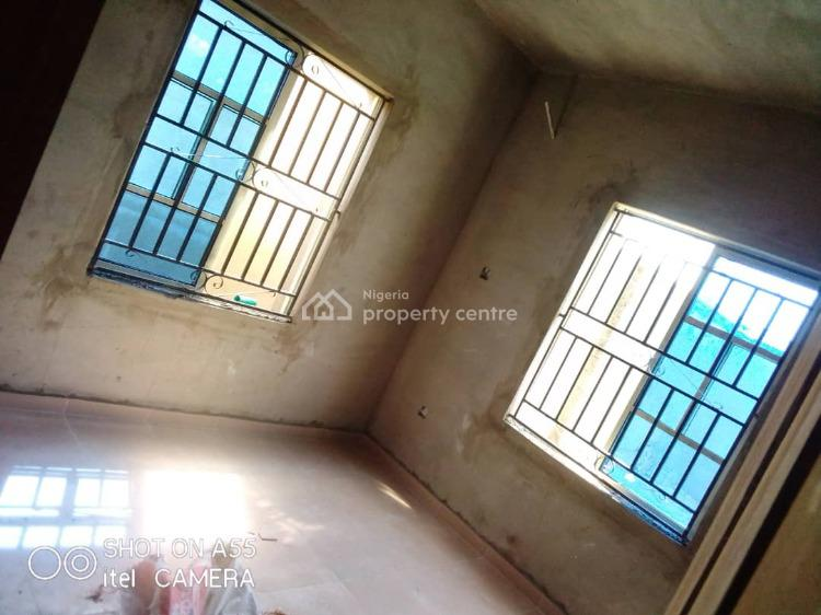 Room Self Contained, Ayobo Road, Ipaja, Lagos, Self Contained (single Rooms) for Rent