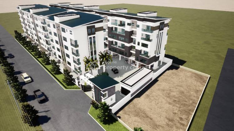 Luxuriously Designed 4 Bedroom Maisonette, Located Just Beside The Entrance to Elegushi Beach, Ikate, Lekki, Lagos, Terraced Duplex for Sale