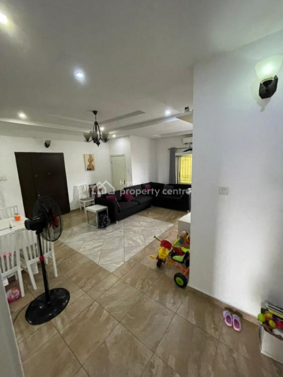 Luxurious 3 Bedroom Apartment, Nike Art Gallery Road, Ikate Elegushi, Lekki, Lagos, Block of Flats for Sale