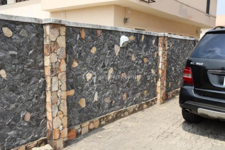 4 Bedrooms Semi Detached Duplex, Crown Estate, Ajah, Lagos, Semi-detached Duplex for Sale