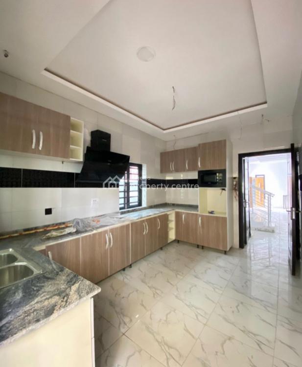 a Contemporary 4 Bedroom Fully Detached Duplex, Ikota, Lekki, Lagos, Detached Duplex for Sale