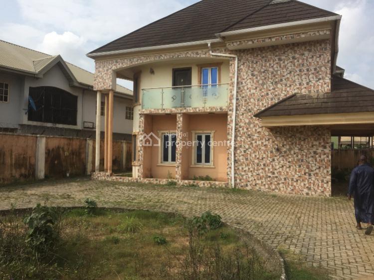 Well Finished 5 Bedroom Fully Detached Duplex, W. Garuba Street Via Isecom Opic, Isheri North, Lagos, Detached Duplex for Sale