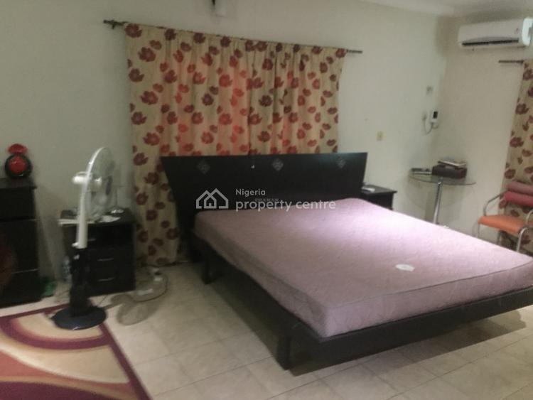 Distress Deal. 5 Bedroom Fully Detached Duplex with a Room Bq (cofo), Via Shangisha, Gra Phase 2, Magodo, Lagos, Detached Duplex for Sale