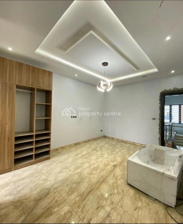 a Stunning 4 Bedroom Semi Detached Duplex, Ikota, Lekki, Lagos, Semi-detached Duplex for Sale