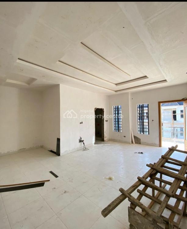 a Beautiful 4 Bedroom Semi Detached Duplex, Lekki, Lagos, Semi-detached Duplex for Sale
