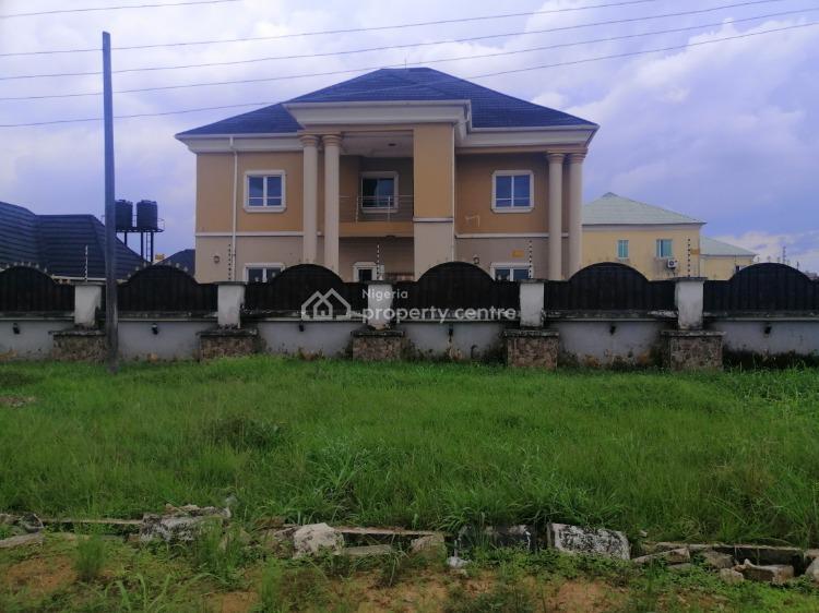 Duplex, New Owerri, Owerri Municipal, Imo, Detached Duplex for Sale