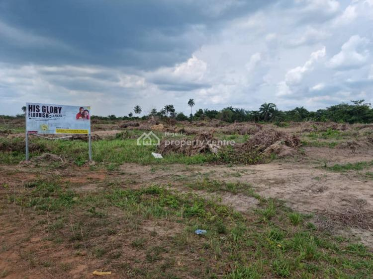 Affordable Land Located in a Prime Location., Lekki Free Trade Zone, Dangote Refinery, Alaro City, Epe, Lagos, Residential Land for Sale