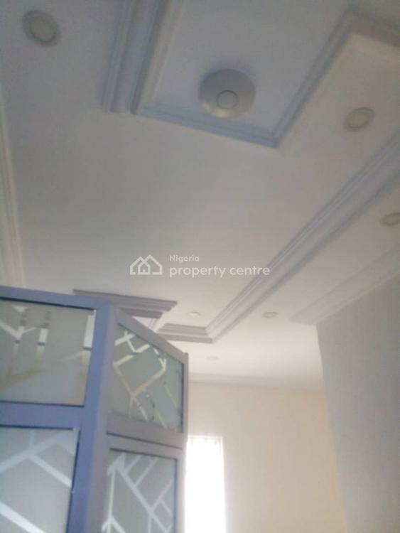 Fine Five Bedroom Duplex, Ikeja, Lagos, Semi-detached Duplex for Rent