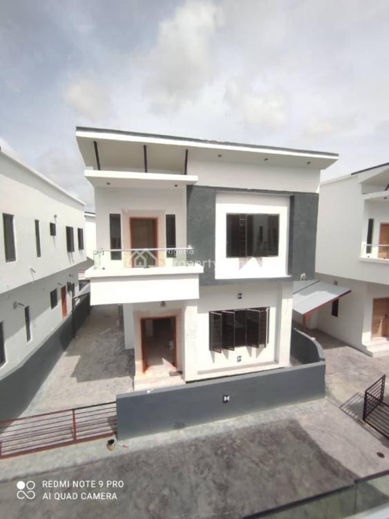 Luxury, Fitted 4 Bedroom Duplex, Ajah, Lagos, Detached Duplex for Sale