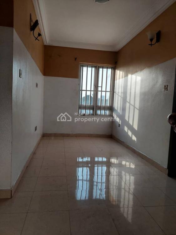 Standard 3 Bedroom Duplex, Omole Phase 2, Ikeja, Lagos, Semi-detached Duplex for Rent